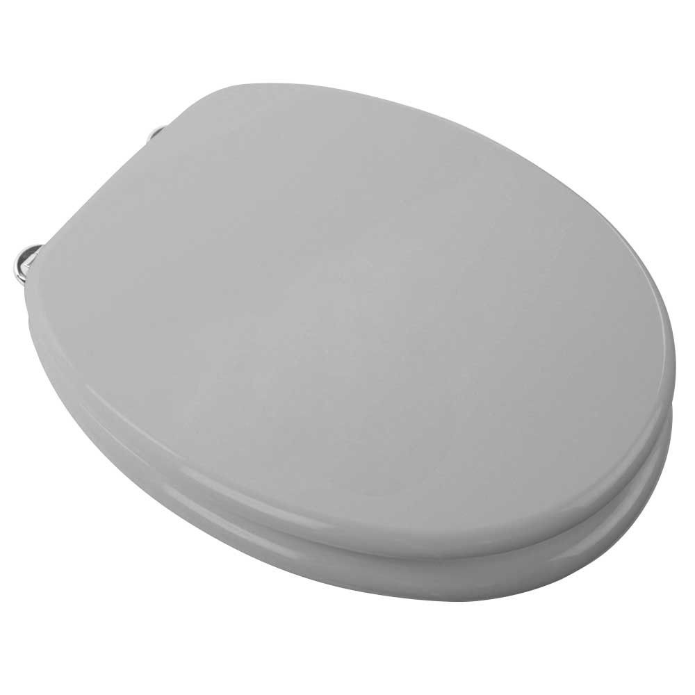 Incredible Arley Silver Willow Wood Effect Mdf Easy Clean Anti Bacteria Toilet Seat 237206Slv Camellatalisay Diy Chair Ideas Camellatalisaycom