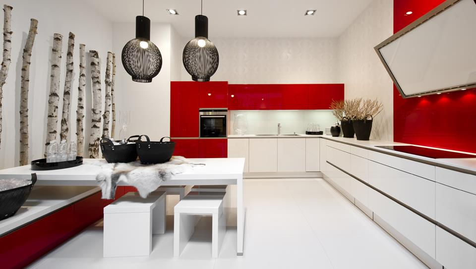The Second Largest Kitchen Manufacturer In Germany, Producing 750 Bespoke  Kitchens A Day, Nolte Kitchens Are Synonymous With High Quality And  Meticulously ...